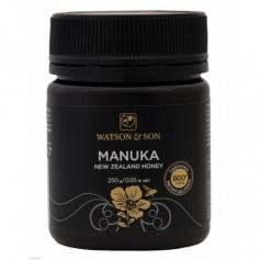Miere de Manuka 800+MGO (20+) 250gr Watson & Son