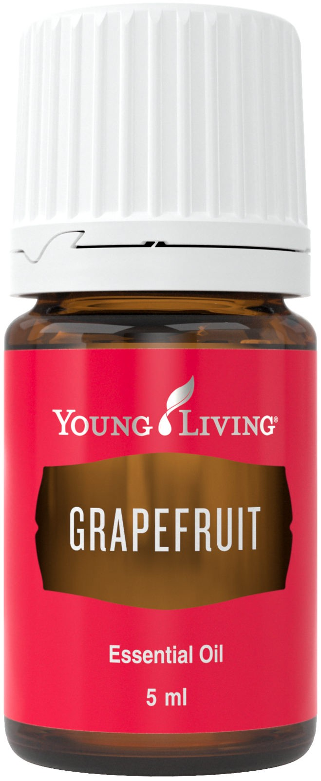 Ulei Esential de Grapefruit Young Living - 5 ML