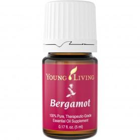 Ulei Esential de Bergamota Young Living - 5 ML