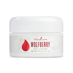 Crema Anticearcane, Young Living, Wolfberry, 14 g