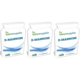 D-mannose (Manoza) 50tb
