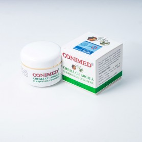 CONIMED CREMA CU ARGILA 50ML