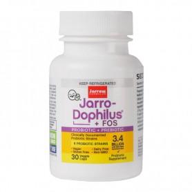 Jarro-Dophilus+FOS 30cps