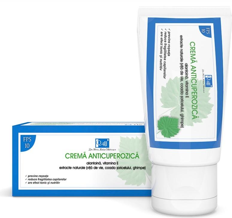 Crema Anticuperozica Tis Farmaceutic - 40 ML