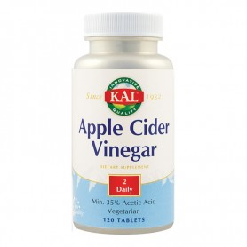 APPLE CIDER VINEGAR 500MG