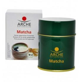 Pulbere Fina de Ceai Verde Japonez Matcha Arche - 30 g