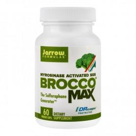 BROCCOMAX (Broccoli) 385MG 60CPS
