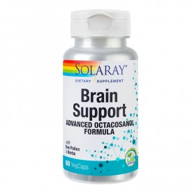 Brain Support Secom - 60 cps