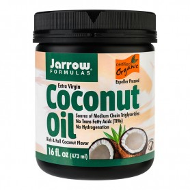 COCONUT OIL EXTRA VIRGIN 454GR