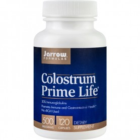 Colostrum Prime Life 500 ml Secom - 120 cps