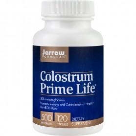 Colostrum Prime Life 500 ml Secom - 120 cps