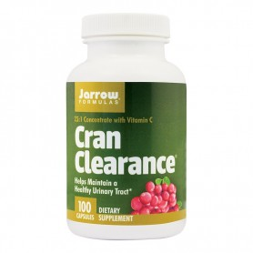 CRAN CLEARANCE 100CPS