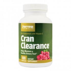 Cran Clearance Secom - 100 cps