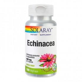 Echinacea 460 mg Secom - 100 cps