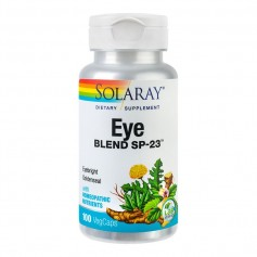 Eye Blend Secom - 100 cps