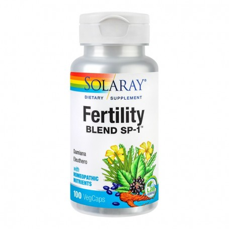 Fertility Blend Secom - 100 cps