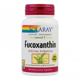 Fucoxanthin Secom - 30 cps