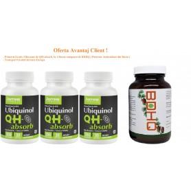 Oferta QH-absorb ( CO-Q10 200mg ) 30cps