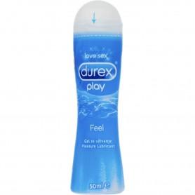 Lubrifiant Durex Play Feel - 50 ML