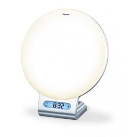 Ceas desteptator cu lampa WL75