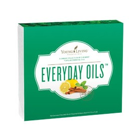 Set Everyday Oils Young Living