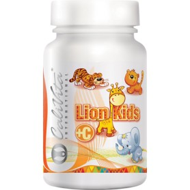 Lion Kids C 90 tablete, Calivita