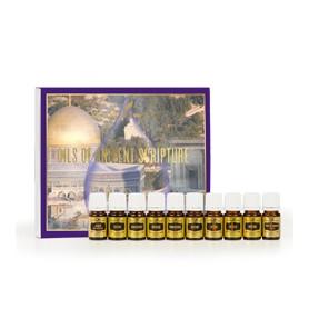 Oils of Ancient Scripture Kit