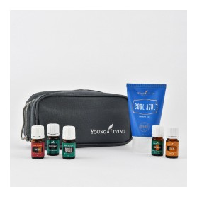 Set Active & Fit Young Living