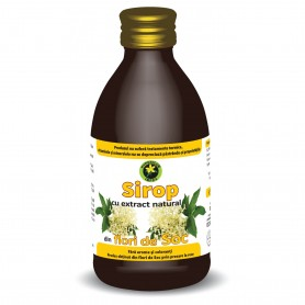 Sirop de Soc 250 ml Hypericum