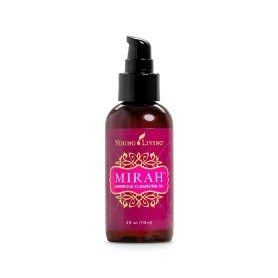 Demachiant Mirah Luminous Cleansing Oil 113 ML Young Living