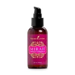 Demachiant Mirah Luminous Cleansing Oil 113 ML Young Living