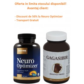 Oferta Neuro Optimizer Discount 50%