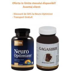 Oferta Neuro Optimizer Discount 50%