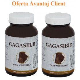 Oferta Gagasibir, Reducere la 2 bucati