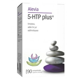 5-HTP Plus 90 cpr Alevia