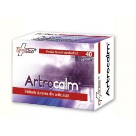 Artrocalm, 40 capsule, Farma Class