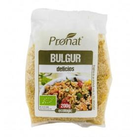 Bulgur Bio, 200g