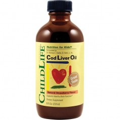 COD LIVER OIL 237ML