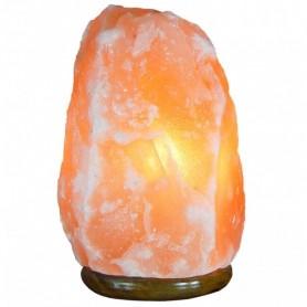 Lampa Electrica din Cristale de Sare - 10-12 Kg