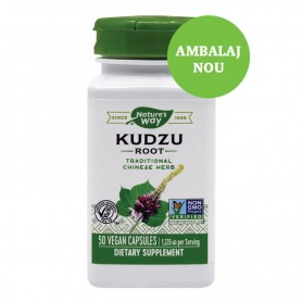 Kudzu Root, 1226mg, 50cps, Secom