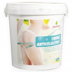 Crema Anticelulitica, 1000 gr, Abemar Med