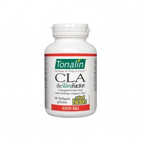 Cla Tonalin,The Slim Factor, 100mg, 90 capsule
