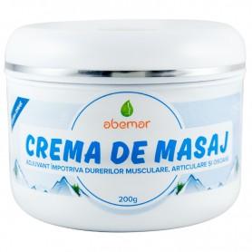 Crema de Masaj, 200 g