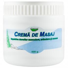 Crema de Masaj, 500 g