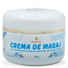 Crema de Masaj, 50 g