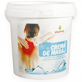 Crema de masaj, 1000 g