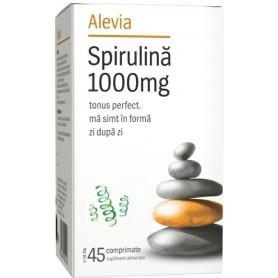 SPIRULINA 1000MG,45CP