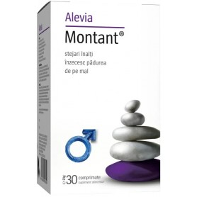 Montant, 30cps, Alevia