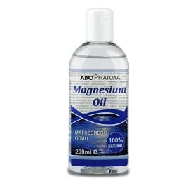 Ulei cu Magneziu, 200 ML