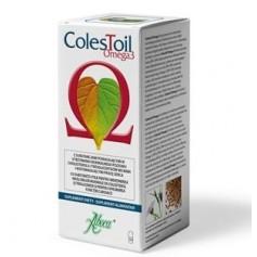COLEST-OIL OMEGA3 100CPS